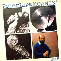 Peter Lipa - Moanin' (1984) MP3