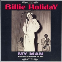 Billie Holiday - My Man (1995) MP3