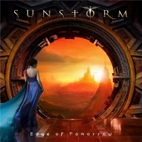 Sunstorm - Edge of Tomorrow (Japanese Edition) (2016) MP3