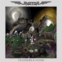 Avatar - Feathers & Flesh (2016) MP3