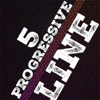 VA - Progressive Line Vol. 5 (2016) MP3