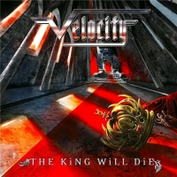Velocity - The King Will Die (2016) MP3