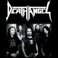 Death Angel - Дискография (1987-2013) MP3