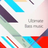 Сборник - Ultimate bass music Vol.1 (2016) MP3