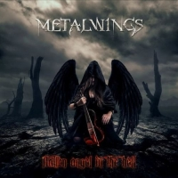 Metalwings - Fallen Angel in the Hell [EP] (2016) МР3