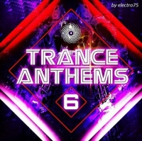 VA - Trance Anthems 6 (2016) MP3