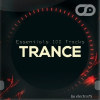 VA - Trance Massive 100 Tracks May (2016) MP3