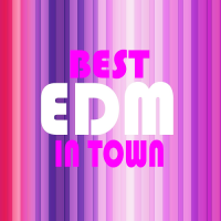 VA - Best EDM in Town (2016) MP3
