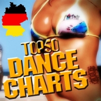VA - German Top 50 Deutsche Dance Charts (30.05.2016) (2016) MP3