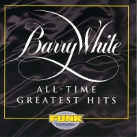 Barry White - All-Time Greatest Hits (1994) Mp3