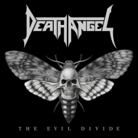 Death Angel - The Evil Divide (2016) MP3