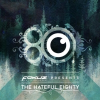 VA - Fokuz Recordings Presents: Hateful Eighty (2016) MP3