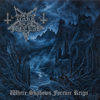 Dark Funeral - Where Shadows Forever Reign (2016) MP3