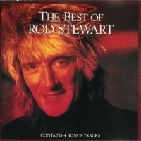 Rod Stewart - The Best Of Rod Stewart (1996) MP3