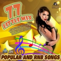 VA - 77 Little Mix: Popular And RnB Songs (2016) MP3
