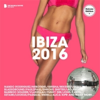 VA - Ibiza 2016 (Deluxe Version) (2016) MP3