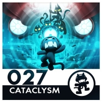 VA - Monstercat 027 - Cataclysm (2016) MP3