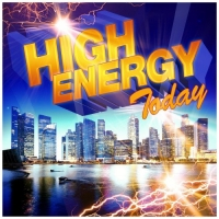 VA - High Energy Today (2016) MP3