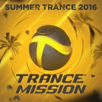 VA - Summer Trance (2016) MP3