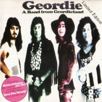 Geordie - A Band From Geordieland (1996) MP3