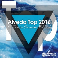 VA - Alveda Top 2016 (Summer Edition) (2016) MP3