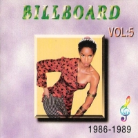 VA - Billbroad 1986 - 1989 Vol. 5 (2016) MP3