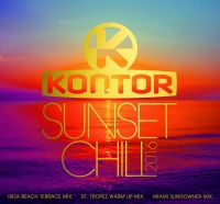 VA - Kontor Sunset Chill 2016 [3CD] (2016) MP3