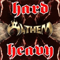 VA - Hard 'n' Heavy, Vol.21-Anthem-Collection (2016) MP3