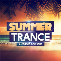 VA - Summer Trance Anthems Euphoria (2016) MP3