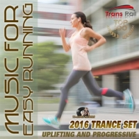VA - Music For Easy Running (2016) MP3