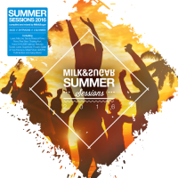 VA - Summer Sessions 2016 (Milk & Sugar Germany) (2016) MP3