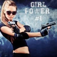 VA - Girl Power #1 (2016) MP3