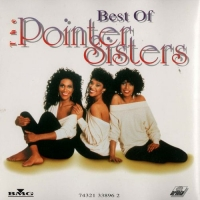 The Pointer Sisters - Best Of The Pointer Sisters (1995) MP3