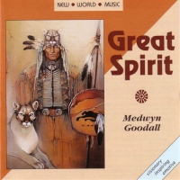 Medwyn Goodall - Great Spirit (1993) MP3
