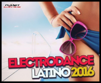 VA - Electrodance Latino (2016) MP3