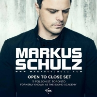 Markus Schulz - Global DJ Broadcast:World Tour — Toronto, Canada (2016) MP3