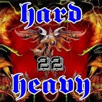 VA - Hard 'n' Heavy, Vol.22 (2016) MP3