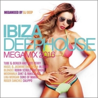VA - Ibiza Deephouse Megamix (2016) MP3