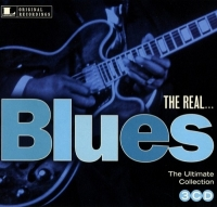 VA - The Real... Blues: The Ultimate Collection (2016) MP3