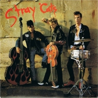 Stray Cats - Official Discography (1993) MP3