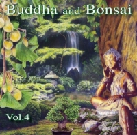 Oliver Shanti & Friends - Buddha And Bonsai. Vol. 4 (2002) MP3 от BestSound ExKinoRay