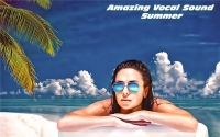 VA - Amazing Vocal Sound - Summer (2016) MP3