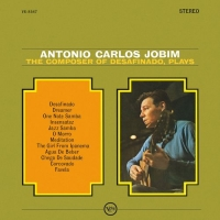 Antonio Carlos Jobim - The Composer Of Desafinado, Plays (1963/2014) MP3 от BestSound ExKinoRay