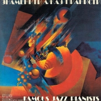 VA - Famous Jazz Pianists (1979) MP3