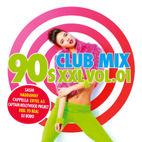VA - 90S Club Mix XXL Vol.1 (2016) MP3