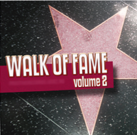 VA - Walk of Fame. Volume 2 (2016) MP3