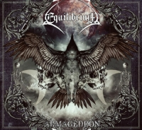 Equilibrium - Armageddon (Limited Edition 2CD) (2016) MP3