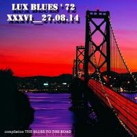 Various Artist - Lux Blues ' 72 XXXVI 27.08.14 (2014) MP3