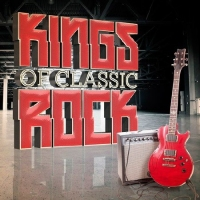 VA - Kings of Classic Rock (2016) MP3