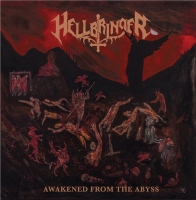Hellbringer - Awakened From The Abyss (2016) MP3